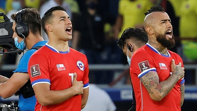 Arturo Vidal: Playing three games in eight days is crazy