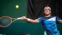"""Guido Pella igualó la serie ante Bielorrusia tras """"papelón"""" de Diego Schwartzman en Copa Davis"""