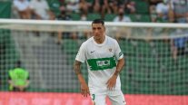 Enzo Roco salió con molestias en empate de Elche y Levante en España