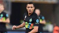 Inter de Alexis busca mantener su invicto en su visita a Fiorentina