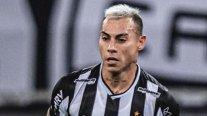 Palmeiras de Kuscevic y A. Mineiro de Vargas dan inicio a las semifinales de la Libertadores