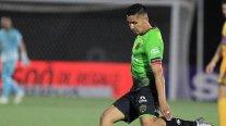 Juárez informó la salida de Luis Pávez tras ocho meses en el club