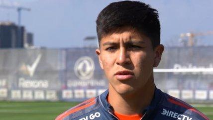 Marcelo Morales sobre el Superclásico: Estamos preparados para conseguir un resultado positivo