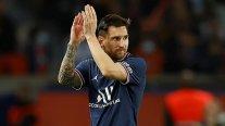 Pochettino sobre polémica con Messi: Los grandes campeones quieren estar siempre en la cancha