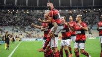 Flamengo de Mauricio Isla recibe a Barcelona de Ecuador buscando el primer golpe en semifinales de Copa Libertadores