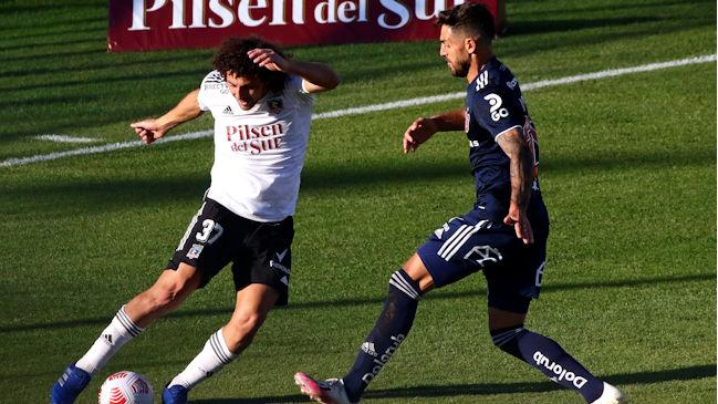 Colo Colo visita a U. de Chile con la opción de alejarse en el liderato en un nuevo Superclásico
