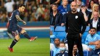 La programación de la segunda fecha de la Champions League