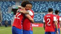 La nómina de la selección chilena para la triple fecha de octubre en Clasificatorias