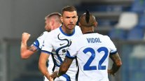 Inter de Milán quiere frenar al sorprendente Sheriff y lograr su primer triunfo en la Champions