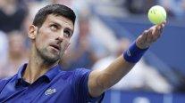 Novak Djokovic: No sé si jugaré el Abierto de Australia