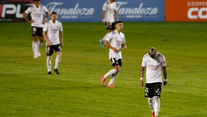 Valladares: Nos están obligando a jugar con menores de edad un partido de la recta final del torneo
